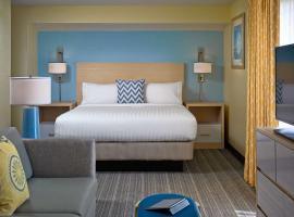 Sonesta ES Suites Colorado Springs, hotel in Colorado Springs
