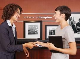 Hampton Inn Buffalo - Amherst