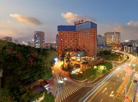 City Hotel Xiamen