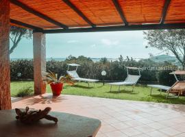Villa Girasole - Cala Granu