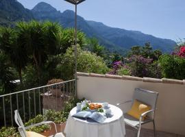 Fornalutx Petit Hotel - Turismo de Interior