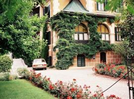 Villa Parkschlössl