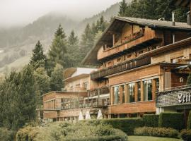Naturhotel Leitlhof