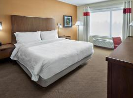 Four Points by Sheraton Edmonton West