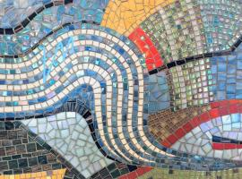 Mosaikhotel (ex Le Petit Trianon)