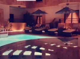 Epta DiamanTia Hotel