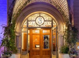 Suter Palace Heritage Boutique Hotel