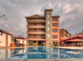 Hotel Bhadgaon, hotel en Bhaktapur