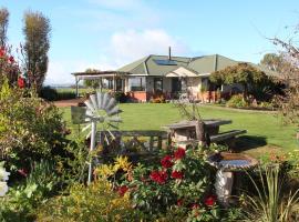 Penhaven Farm Stay