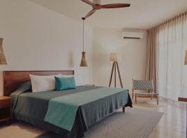Hotel Bardo, khách sạn ở Tulum