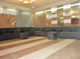 OYO 515 Jewar Al Medina Hotel