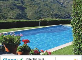 Quinta Da Timpeira, hotel em Lamego