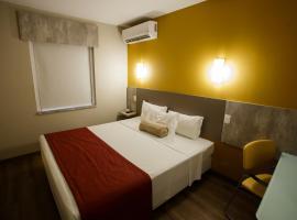 Go Inn Hotel Curitiba