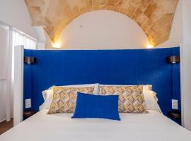 Divina Suites Hotel Singular -Adults Only