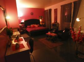Hotel Lutz