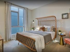 South Of Market Luxury San Francisco 30 Day Rentals
