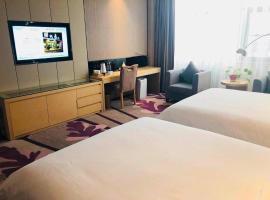Lavande Hotel Zhengzhou Economic Zone International Logistics Park