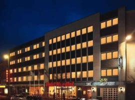 Hotel Mondial, hotel near BayArena, Langenfeld