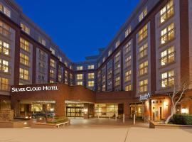 Silver Cloud Hotel - Seattle Broadway