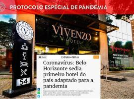 Hotel Vivenzo Savassi Belo Horizonte