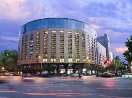 Nanjing Central Hotel