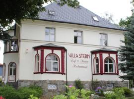 Hotel Zur Talsperre, Hotel in Chemnitz