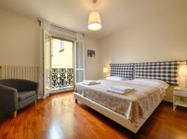 Marsala Rooms