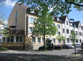 Ruhr Hotel, hotel in Essen