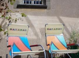 Barabas Luzern
