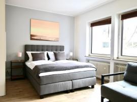 Arthouse Apartments im Pantaleonsviertel, hotel in Cologne