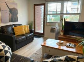 Central Wollongong ~ Large 2bed Apartment