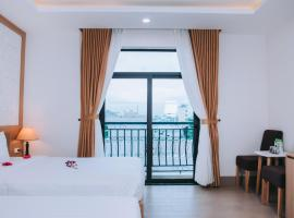 An Dương Hotel & Apartment Managed by Vnservices, hotel near Japanese Covered Bridge, Danang