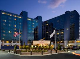 Crowne Plaza JFK Airport New York City, pet-friendly hotel in Queens
