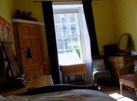 Edinburgh Newtown, hotel with jacuzzis in Edinburgh