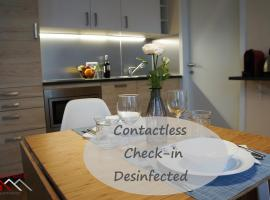 Best Choice Terrace FREE Parking, apartment in Graz