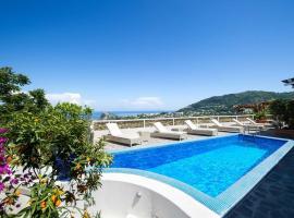 Relais Bijoux Ischia, family hotel in Ischia