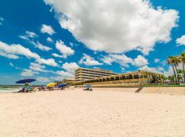 Emerald Beach Hotel, hotel in Corpus Christi