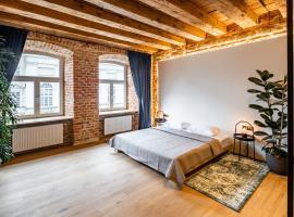 OnLviv Apartments Rynok Square 18
