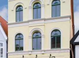 Wohnen am Schlossplatz Oldenburg, Unterkunft zur Selbstverpflegung in Oldenburg