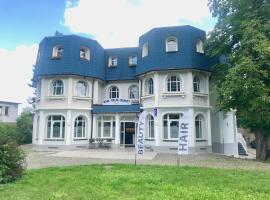 GrandLux Villa & Spa, Hotel in Teplice