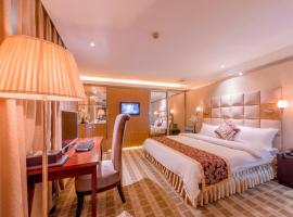 Li Wan Hotel Huadu