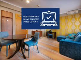 Best Western Hotel Cristal, pet-friendly hotel in Białystok