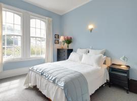 Thorndon Heritage Listed Villa