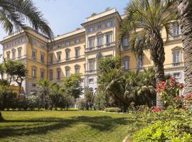 Grand Hotel Palazzo Livorno-MGallery by Sofitel, hotel in Livorno
