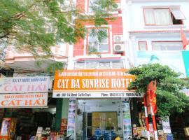 catba sunrise hotel1