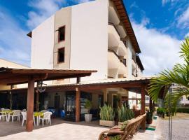 Coqueiros Praia Hotel - Iriri