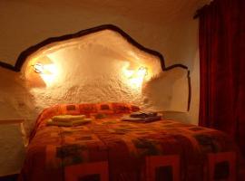 Cueva Las Rosas-VTAR/GR/02108