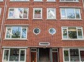Pleinweg, apartment in Rotterdam
