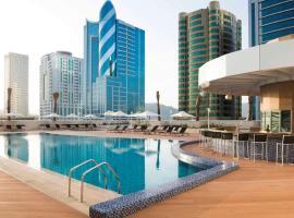Ibis Fujairah, hotel in Fujairah