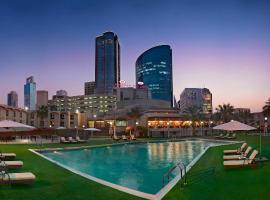 Crowne Plaza Bahrain, hotel near Bahrain National Museum, Manama